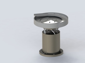 Vibrating Bowl Feeder - MK3