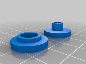 Pixel Strip Bushing
