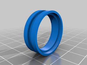 Primal Unisex Ring