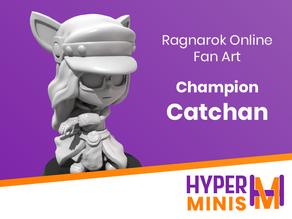 Chibi Champion Catchan