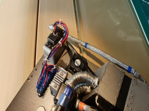 BTTF Time machine (1:8) Wire splitter (8 wires)