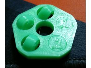 Tiny Tolerance Test & Fidget Toy