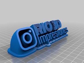 RIO 3D Impresiones