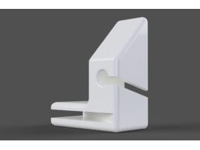 Ender 3 filament cleaner/guide