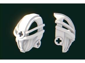 Adaptive Nuva Shoulder Armor