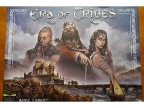 Era of Tribes Insert