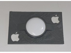 AirTag Holder for Wallet