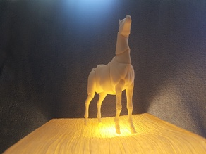 horse (BJD)