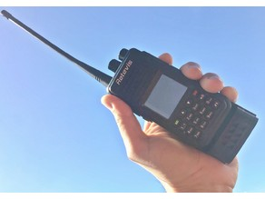 DMR Mobility charger for radioddity GD77, baofeng 5° series; tytera and hytera
