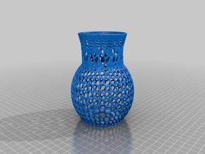 Voronoi Vase V2
