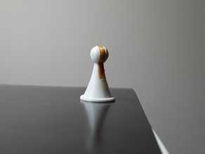 Small pawn with big secret