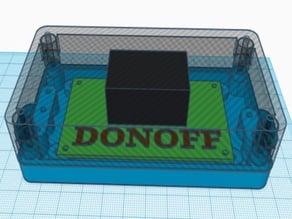 DONOFF Enclosure