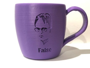 False Mug Fixed - Dwight Schrute