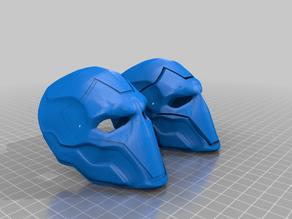 Marvel's Avengers Ronin (Hawkeye) Helmet