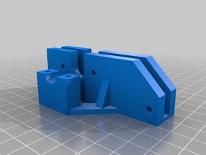 DIY kit Prusa i3 Y-Frame Braces Acrylic or similar 6mm