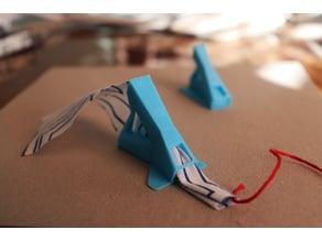 Bias tape maker (4cm/1,5″)