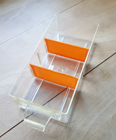 Raaco Spacer / Divider