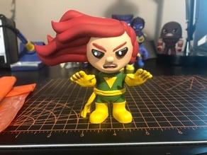 Jean Grey (Phoenix) Mini - X-Men