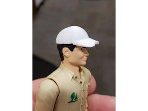 Bruder Baseball Cap Hat