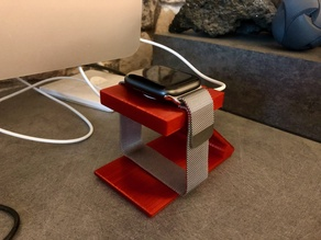 Apple Watch Stand 5
