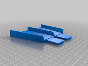 Modular Start Gate for MagTrack