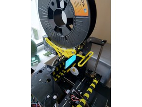 ANET A6 Spool Holder