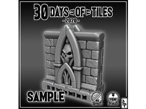30 Days of Tiles Days Sample