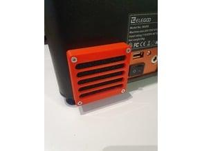 Elegoo Mars air filter