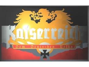 Kaiserreich