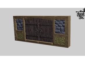 OpenForge Towne Dungeon Sticks V3 (Set 1)