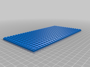 My Customized Brick