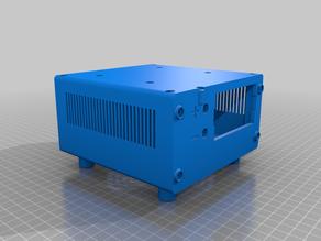 Labornetzteil [Laboratory power supply] [DPS3012]