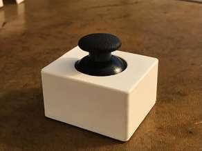 Box for joystick module Arduino Elegoo