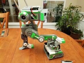 BD-1R Droid (70% Remix + MMU & 13DOF)