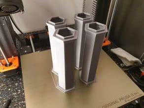 Spacer 140mm - Gravitrax Kompartibel