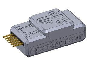 openXsensor GPS Case