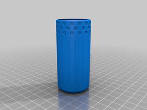 Airsoft modular Amplifier/ Suppressor