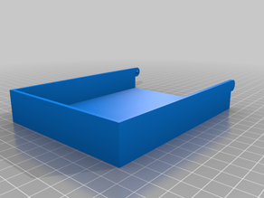 Die Randomizer and Storage Box with Lid