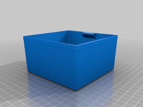 Assortment Box Ikea Alex 2x2