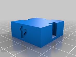 30mm File/Rank Edges