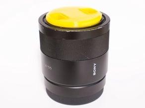 49mm Lens Cap