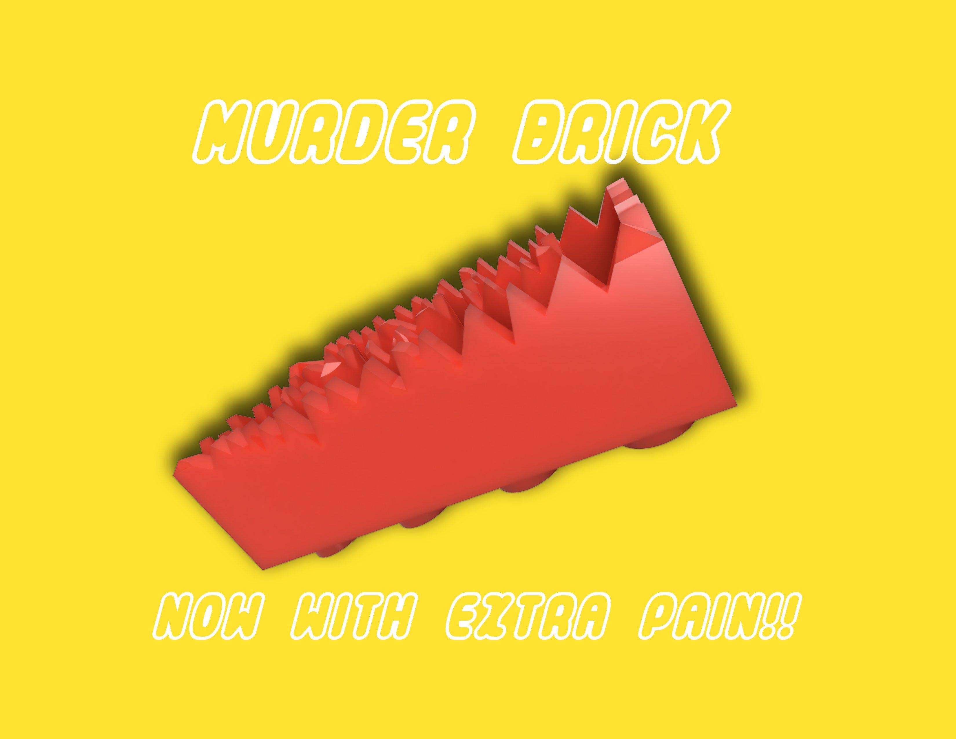 Murder Brick