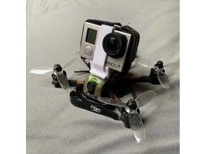 Diatone GoPro Hero 3+ Mount