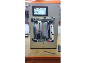 CorEssentials Beta - CoreXY 3D Printer