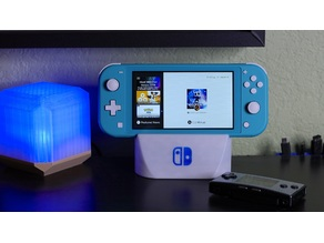 Nintendo Switch Lite Charging Dock
