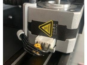 Ender 3 (V2) Z-Motor Wire Clip