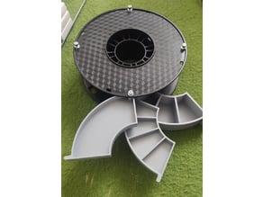 Modular Filament Spool Drawer - storage box