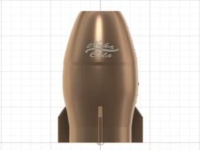 Nuka Cola Koozie V2