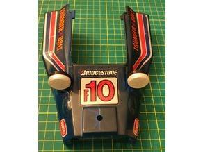 Nikko Thunderbolt F10 Lights