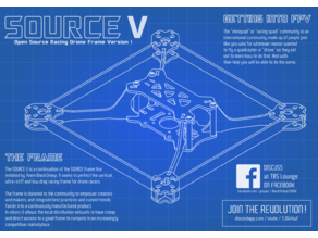 SOURCE V - printable version